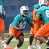 Dolphin Captains Talk Leadership