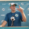 Coach Philbin Addresses the Press