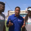Dolphin Captains Talk Credo; Philbin Leadership